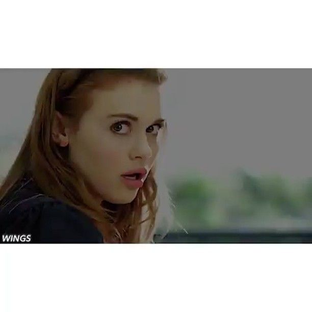 3/45 Top TV females: Lydia Martin - The queen of sass. A+ development. Shit I love her so damn much, she is so beautiful and loving and cares about her friends so much, she would literally die for them. The smartest characters I know , next to Felicity Smoak. One of the most selfless characters there are and just a real badass. - #lydiamartin #teenwolf