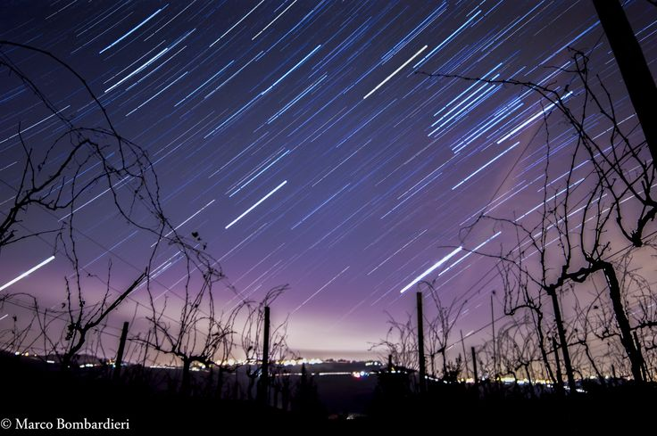 Stars by Marco Bombardieri on 500px