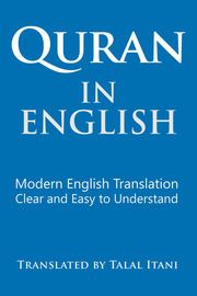 Quran In English. Modern English Translation. Clear and Easy to Understand. | http://paperloveanddreams.com/book/909911371/quran-in-english-modern-english-translation-clear-and-easy-to-understand | Perhaps the best Quran English translation. It is clear, easy to read, and very faithful to the Arabic original. It closely follows the Arabic text, and often reminds the reader of the Arabic original. It uses today's English language, and today's English vocabulary, thus it is easy to read and…