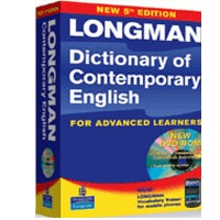 One of the best online dictionaries especially designed for learners of English. Learners can listen to the words (in British English) and words are shown in context.