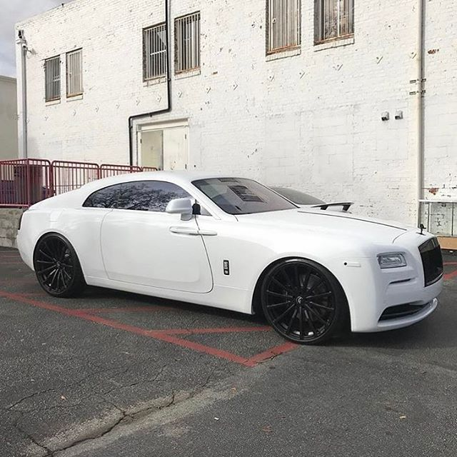 White Rolls Royce Wraith 2016: Best 25+ Rolls Royce Ideas On Pinterest