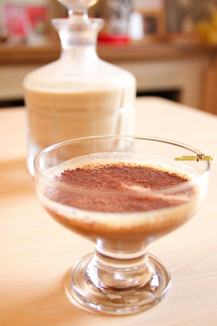 Crema Al Whisky Fatta In Casa – Senza Glutine, Buona ed Economica – Ricette di Cucina