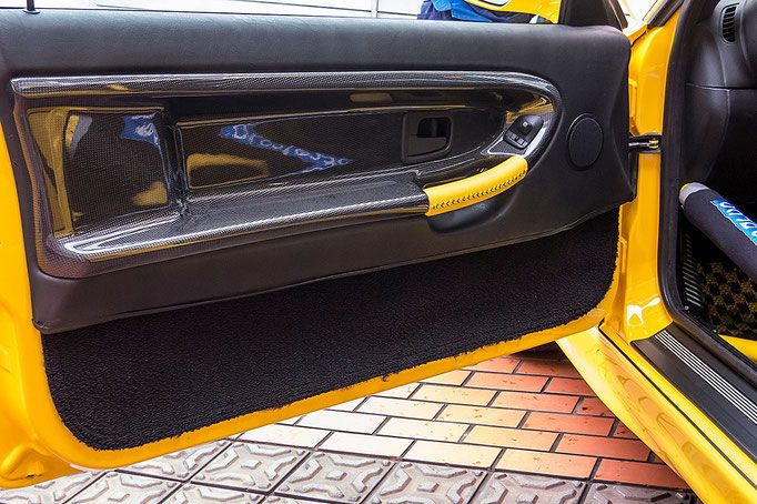 売約済み コンプリートカー E36 M3 S3 Typeb R Idingpower