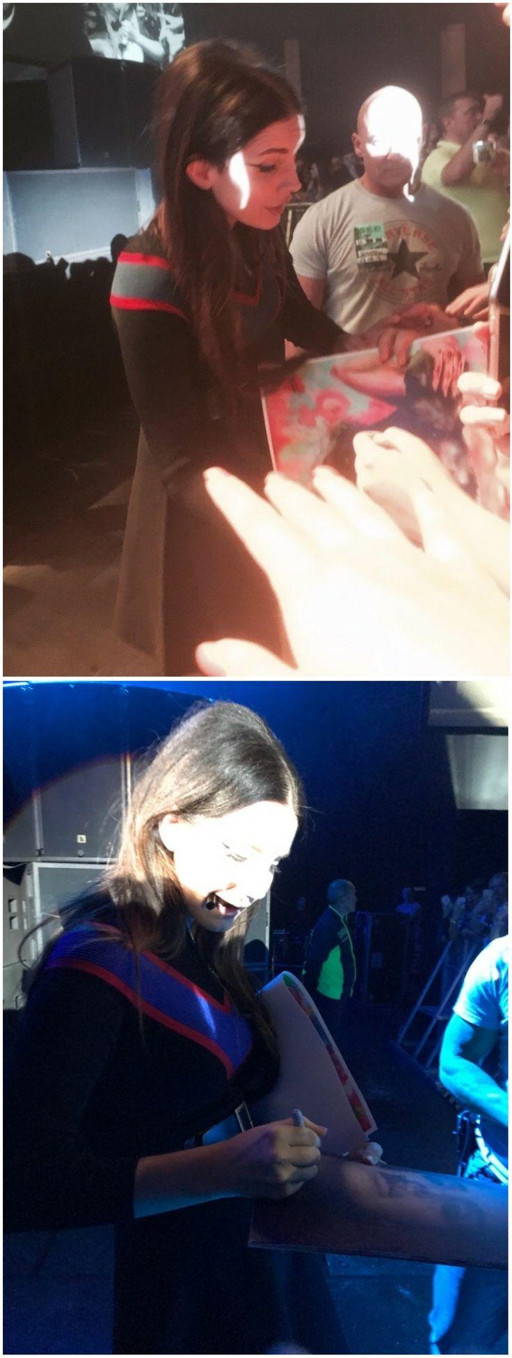 Aug.23, 2017: Lana Del Rey performing in Glasgow, Scotland #LDR