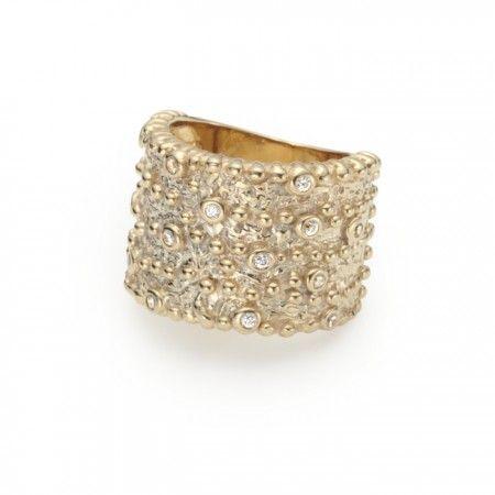 Baccarat Ring