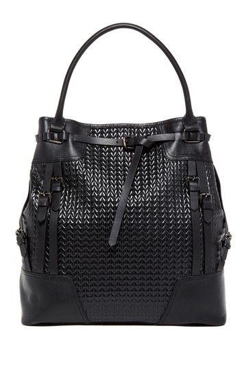 Abril Tote Bag by L.A.M.B.