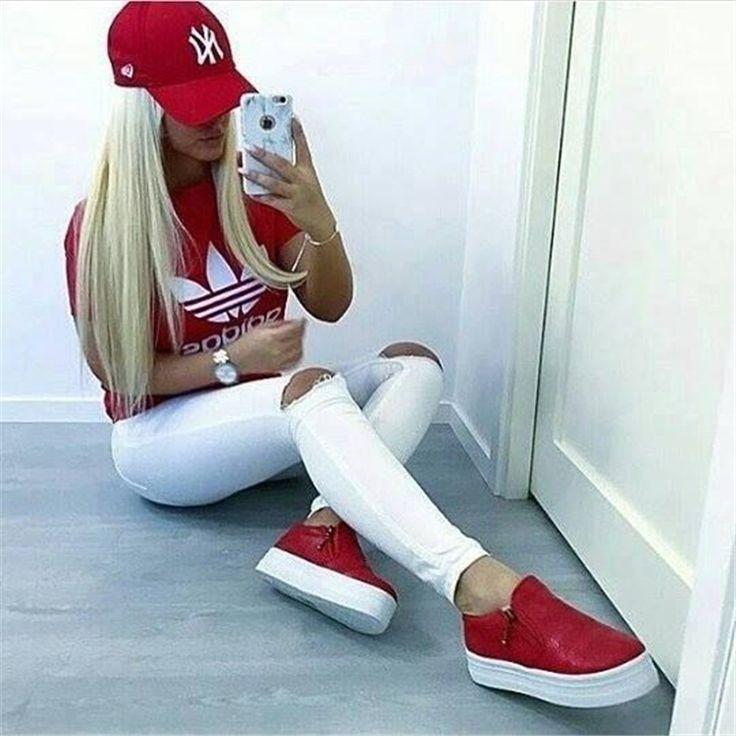 teen fashion sporty