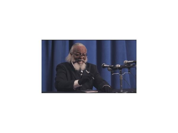 The Total Tutor Neil Haley and Peter Elvidge will interview ?Rent is Too Damn High? Founder Jimmy McMillan. Jimmy McMillan, the legendary media personality who founded the ?Rent is Too Damn High? party and former candidate