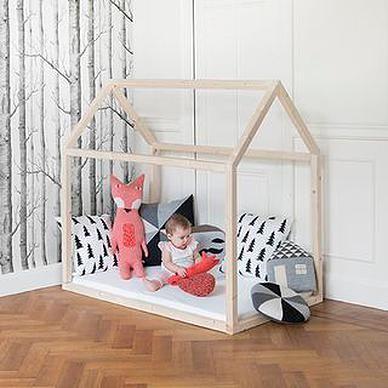 Minimalist Playhouse Ideas  | Ide Rumah Main Anak Minimalis | Baby Inc. Parenting Blog, Jakarta, Indonesia #BabyIncPick