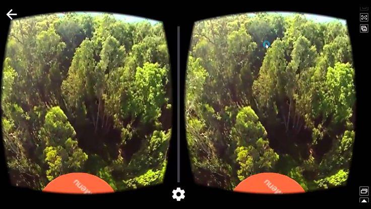 #VR #VRGames #Drone #Gaming 360 VR player by revisum vr videos #VrVideos https://datacracy.com/360-vr-player-by-revisum/