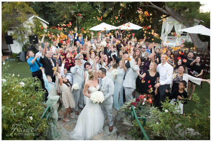 Green Gables Estate Wedding | Vintage Wedding | Romantic Wedding | Gold and White Wedding Decor | San Diego Wedding Venue | Jessica Van of France Photographers