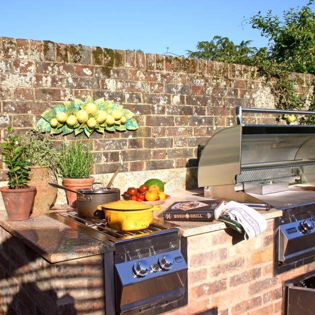 Gartentisch Holz Aufarbeiten ~ 1000+ Bilder zu Stylecheck Gartenmöbel Ländlich & Rustikal auf