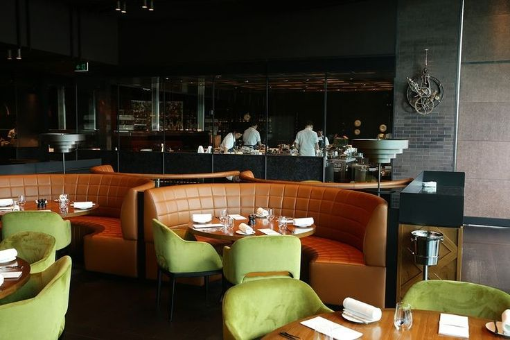 1. Dinner by Heston Blumenthal, Southbank, Melbourne: a flawless delight