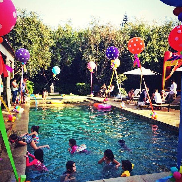 Privat event:Birthdayparty