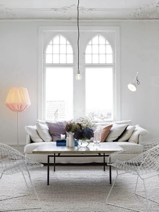 Nina Bergsten Apartment   Malmo, Sweden.