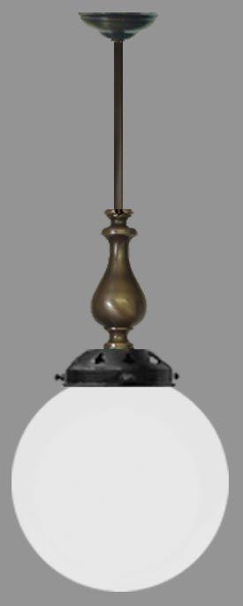 Victorian Pendant                                                       …