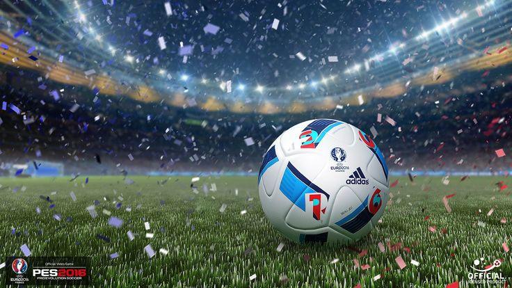 Comme ils l'on annoncé en Novembre dernier, le mois d'Avril prochain sera l'occasion pour tous les amateurs de jeu de football de se plonger dans la Coupe d'Europe. Konami vient d'annoncer que le jeu UEFA EURO 2016 sera disponible à partir du 21 Avril prochain sur les consoles Current et Old Gen mais aussi sur PC que ce soit en dématérialisé ou en version physique.