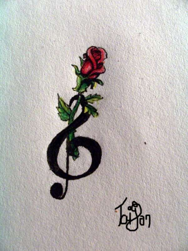 Google Image Result for http://www.deviantart.com/download/64623823/Rose_and_treble_clef_tattoo_2_by_Nonnyarie.jpg