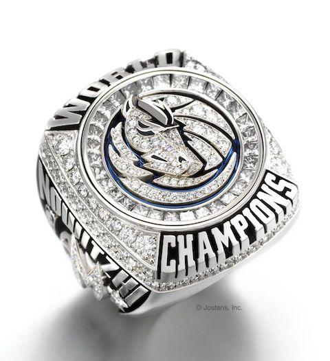 Dallas Mavericks Championship ring! Nice!