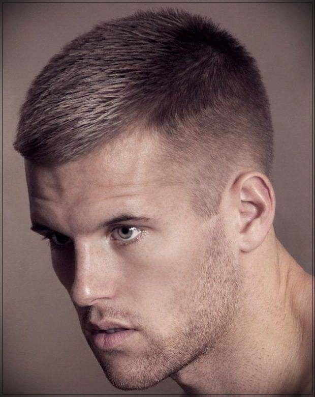 Men Haircut 2020 Short