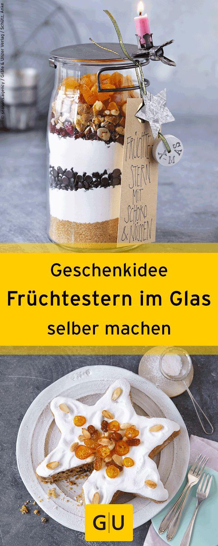 31 best Weihnachtliche DIY- und Geschenk-Ideen images on Pinterest ...