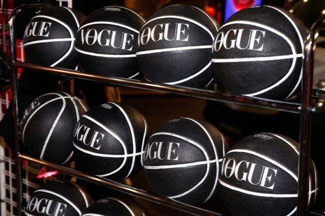 Inside Vogue American Express Fashion's Night Out Sydney: Vogue…