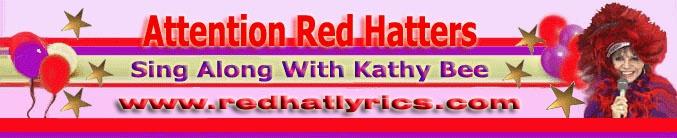 Red Hat Sing-Along Free Lyrics