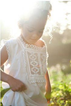 loooove this lace dress!