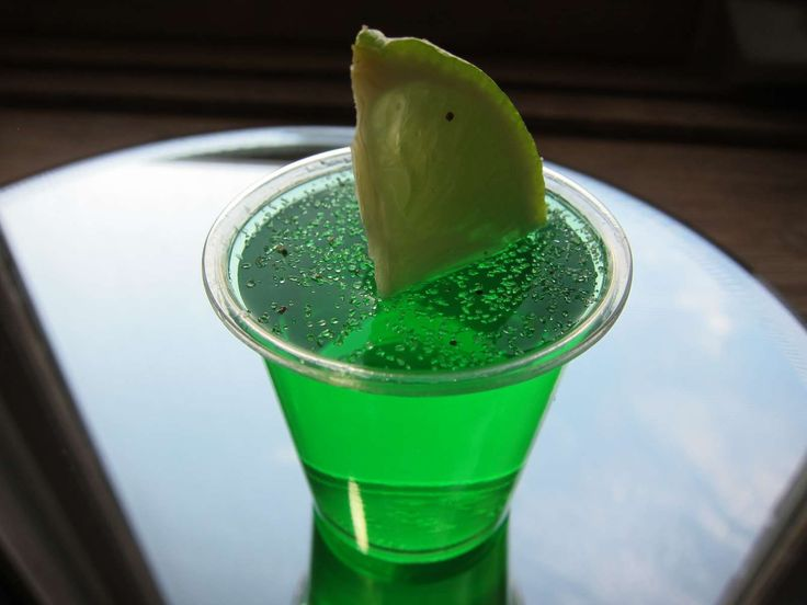25 best ideas about lime jello shots on pinterest for Best tequila shot recipes