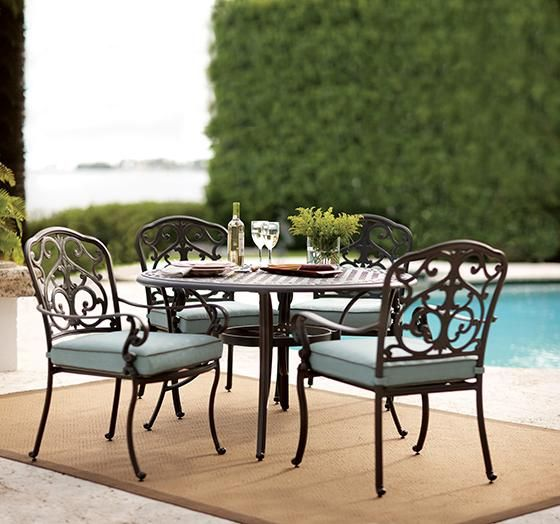 77 best Outdoor Metal Furniture Ideas images on Pinterest Metal