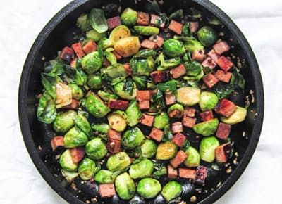 Spam Recipes: 12 Delicious Ways to Cook with Spam - PureWow