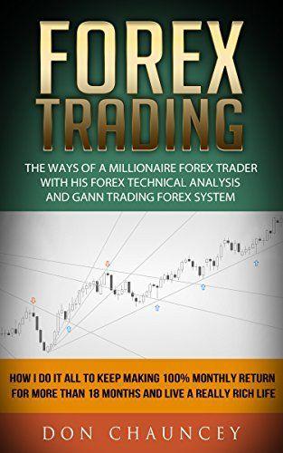 Forex technical analysis books pdf