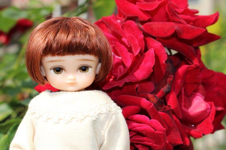 Bambola Daisy