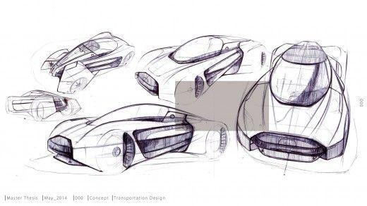 Degree show Umea Institute ofDesign —2014, часть II - Cardesign.ru - Главный ресурс о транспортном дизайне. Дизайн авто. Портфолио. Фотогалерея. Проекты. Дизайнерский форум.