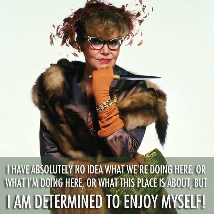 Clue: Eileen Brennan as Mrs. Peacock