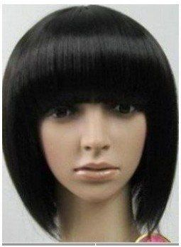 Wondrous 1000 Ideas About Chinese Bangs On Pinterest Hair Wigs And Full Short Hairstyles Gunalazisus