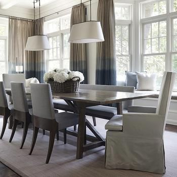 1000 ideas about gray curtains on pinterest modern for Belle chambre atlanta