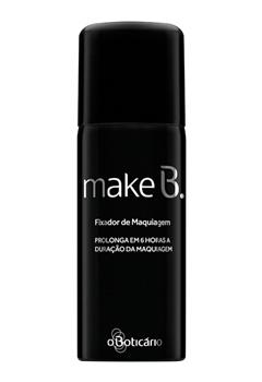 Make B. Miami Sunset Spray Fixador de Maquiagem R$ 60,00