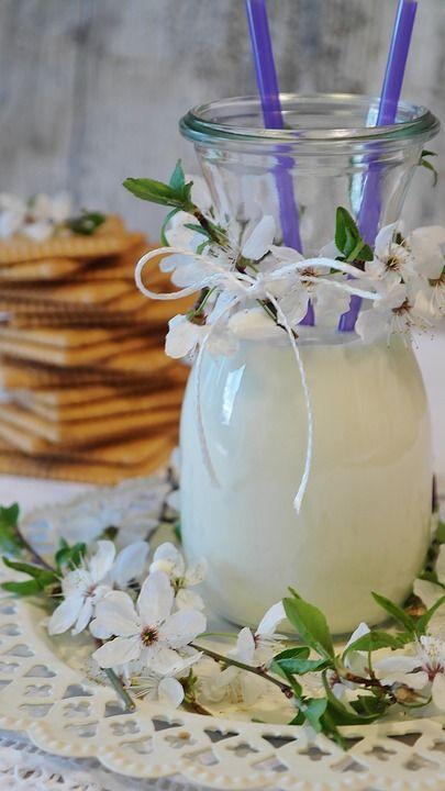Makové mléko a vápník