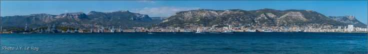 Rade de Toulon - Toulon harbor | Flickr – Compartilhamento de fotos!