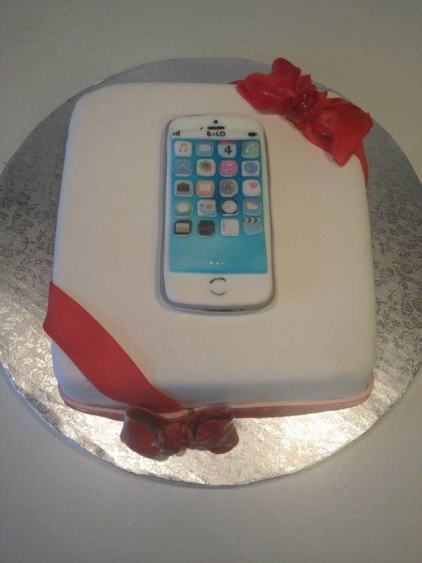 les 25 meilleures idées de la catégorie gâteau iphone sur