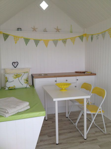 184 best Beach hut ideas images on Pinterest | Beach cottages ...