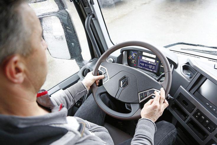 Компания Renault Trucks запустила в пробную эксплуатацию мобильное приложение SmartFreight, помогающие сократить время доставки товара на грузовом автомобиле в городских условиях.