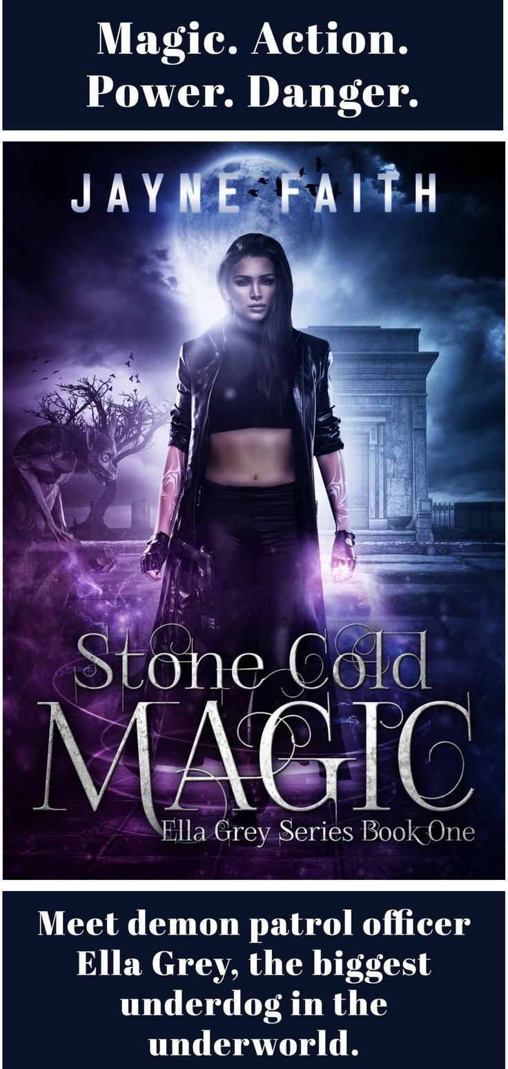 Demon Patrol Officer Ella Grey Was Pronounced Dead After An Accident On The  Job, But