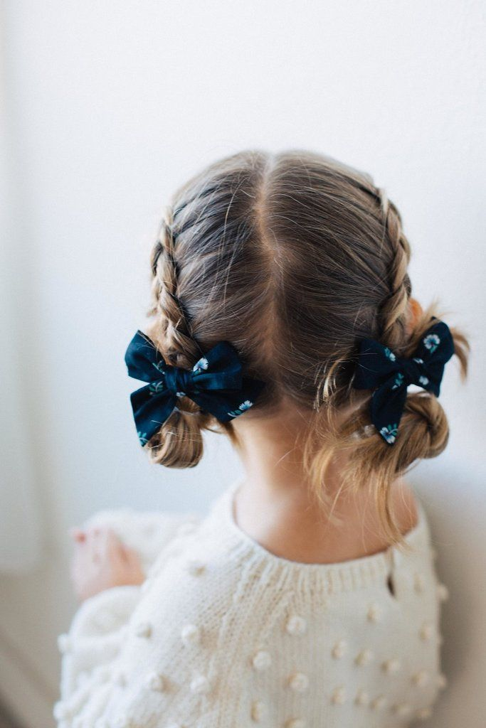 Wunderkin - Handmade hair bows for your baby, toddler, or little girl and her free-spirited style. Each of our bows are handmade by women in the USA and guaranteed for life. Shop our bows to complete your little one's one-of-a-kind everyday fashion.