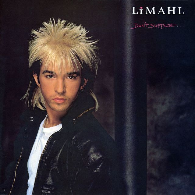 Saved on Spotify: Never Ending Story by Limahl
