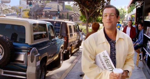 http://ift.tt/2jW6vmy http://ift.tt/2jWjwfX  La década de los 90 fue de Bill Clinton la Macarena marcar por teléfono para conectarse a Internet y de Sandy Wexler. Hollywood nunca estuvo listo para un representante de talento como él.  Sinopsis Sandy Wexler:  Sandy Wexler (Adam Sandler) es un representante de talento que trabaja en Los Ángeles durante la década de los 90 quien maneja diligentemente a un excéntrico grupo de clientes al margen de la industria del espectáculo.  Su devota…