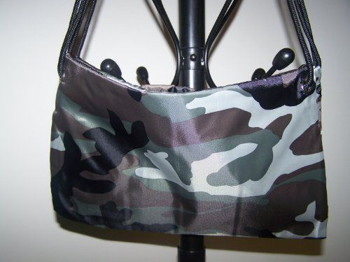 Thirty One Camo Cinch Sac #WomenGymBags