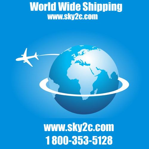Do you want to #ship your household goods from #USA to India, Talk to best #shipping experts in USA - Sky2c Freight Systems .