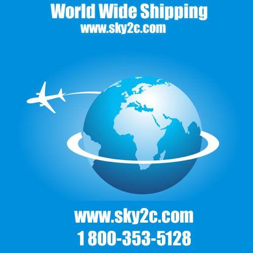 Worldwide Shipping Service